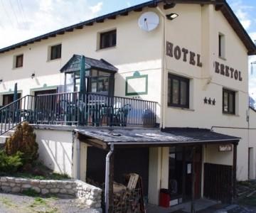 Hotel Peretol Bordes d