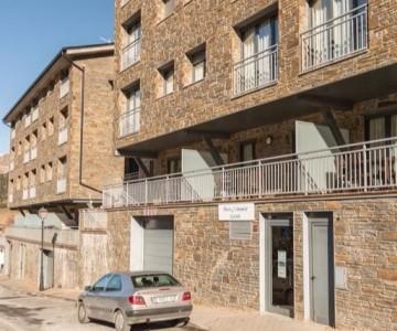 Apartamentos Pierre & Vacances Andorra Sunari Peretol Bordes d