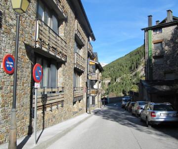Apartamentos El Forn Vitivola Canillo