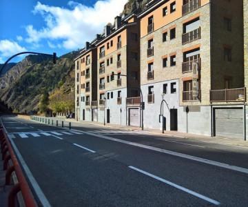 Apartamentos Canillo Les Moles 3000 Canillo