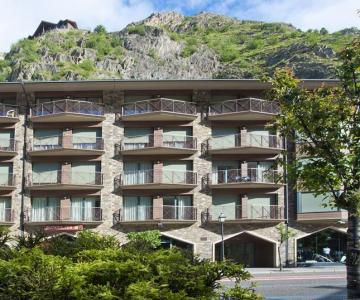 Apartamentos Andorra4days Canillo Canillo