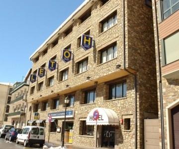 Hotel Roc del Castell Canillo