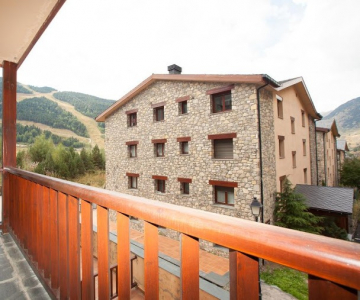 Apartments Les Terrasses del Tarter El Tarter