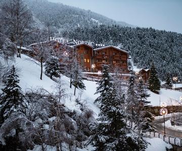 Hotel Nòrdic El Tarter