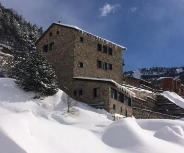 Hotel Roc De Sant Miquel Soldeu