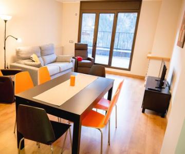 Apartaments Ashome Tarter El Tarter