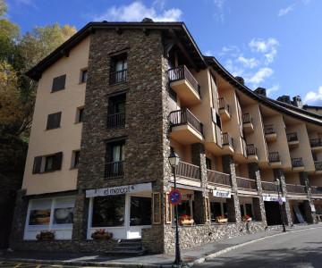 Apartamento Avet El Tarter