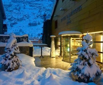 Hotel Galanthus & SPA Soldeu