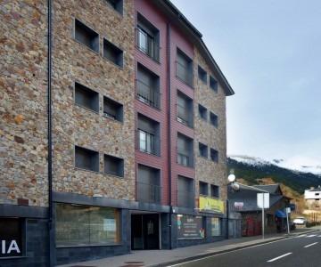Apartamentos Andorra4days Soldeu - Tarter Incles