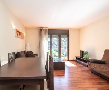 Apartamento Novell Incles