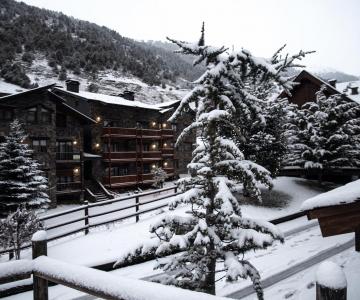 Apartamentos Deusol - Incles Andorra4seasons
