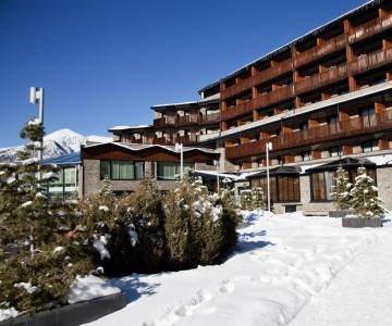 Park Piolets MountainHotel & Spa Soldeu
