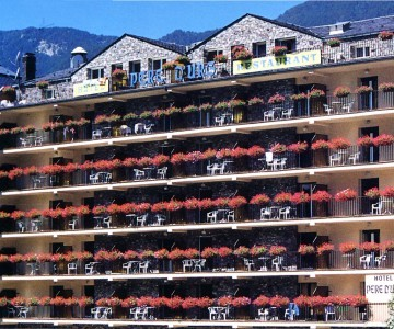 Hotel Pere d