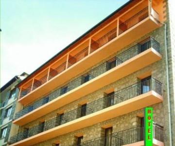 Hotel Alfa Encamp