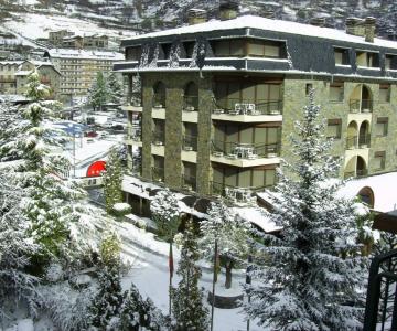 Hotel Guillem & Spa Encamp