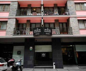 Hotel Evenia Nivalis Encamp