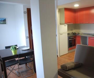 Apartaments Engait Pas de la Casa