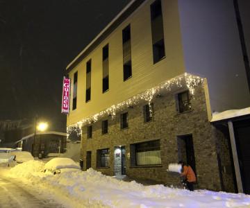 Hotel Guineu Pas de la Casa