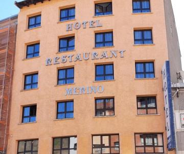 Hotel Merino Pas de la Casa