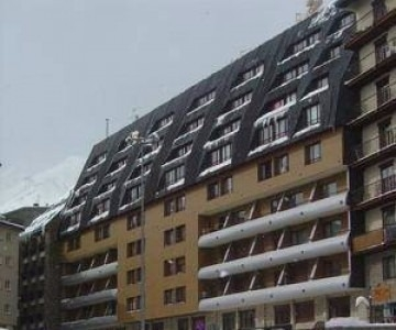 Apartamentos Nievesol Lake Placid Pas de la Casa