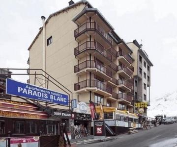 Apartamentos Paradis Blanc Kione  Pas de la Casa