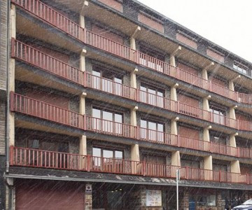 Apartamentos Calgary Kione Pas de la Casa