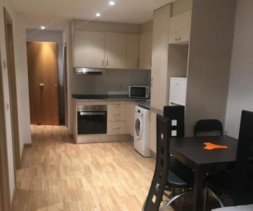 Apartamentos Sant Jordi Confortable Pas de la Casa