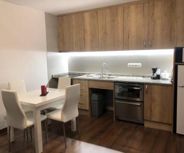Apartamentos Lake Placid Confortable Pas de la Casa