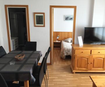 Apartamentos Meritxell Sherpa Pas de la Casa
