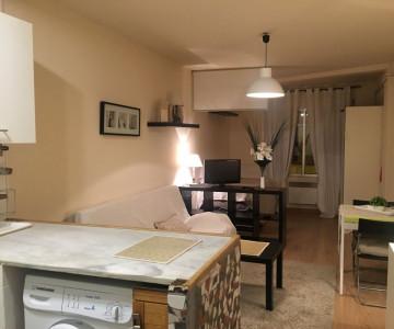 Apartamentos Mikka Consuegra