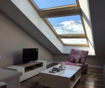 Apartamentos Chamoix Prober  Pas de la Casa