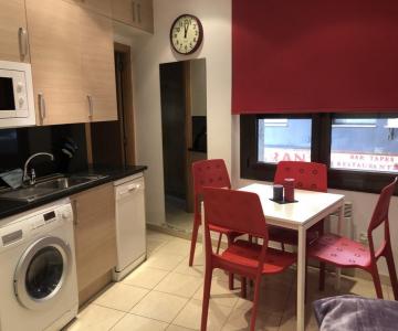 Apartamento Confortable SKY 1