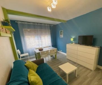 Apartaments Moblats Consuegra