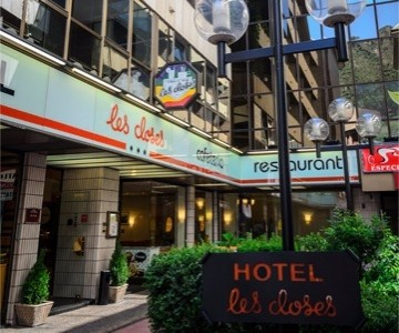 Hotel Les Closes Escaldes-Engordany