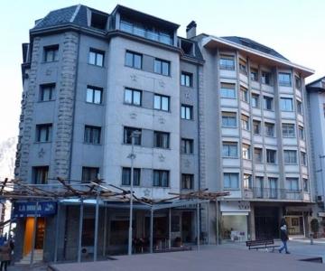 Hotel Tudel Escaldes-Engordany