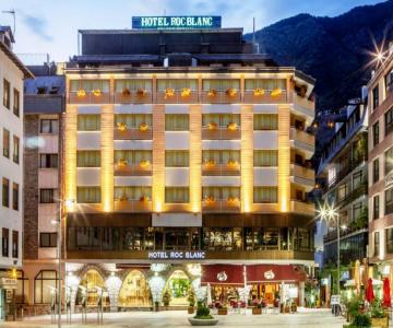 Hotel Roc Blanc Escaldes-Engordany