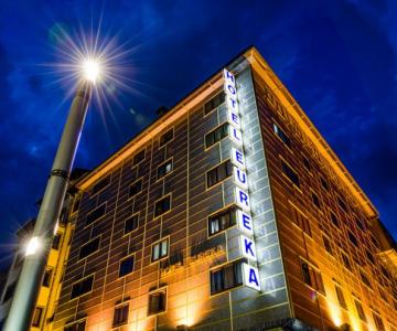Hotel Eureka Escaldes-Engordany