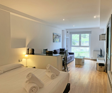Apartamentos Ribasol Vallnord 3000 Arinsal