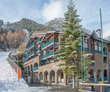 Ushuaia Mountain Hotel Arinsal