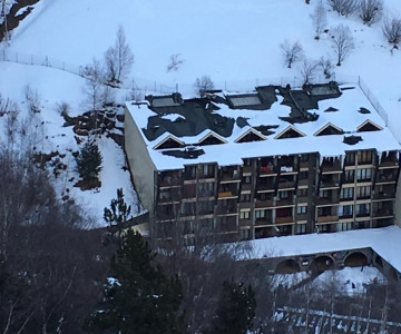 Apartamento Ski-Bike Lodge Arinsal