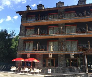 Hotel Erts Erts