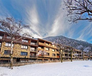 Apartamentos Giberga  L