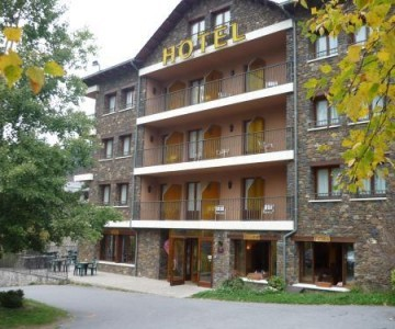Hotel del Bisset L