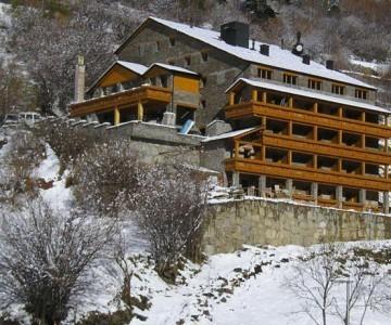 Hotel & SPA Xalet Bringué El Serrat
