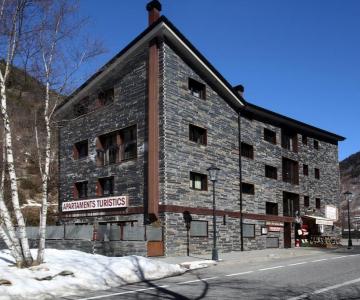 Apartaments Prat de les Mines