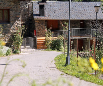 Apartaments Turístics Vilaró Llorts