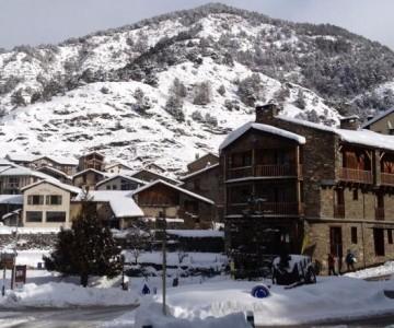 Hotel Ordino Ordino