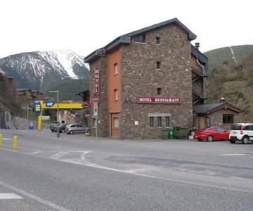 Hotel Gaspà Ordino