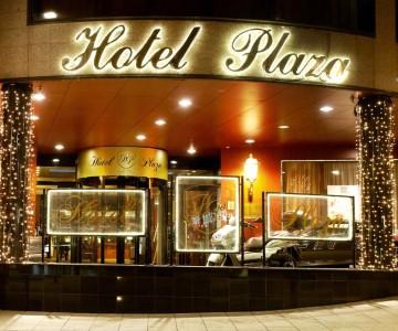 Hotel Plaza Andorra Andorra la Vella