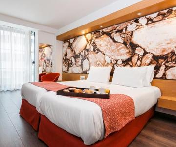 Hotel Exe Princep Escaldes-Engordany